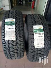 265/70/16 Kumho Tyres Is Made In Korea | Vehicle Parts & Accessories for sale in Nairobi, Nairobi Central