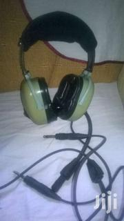 David Clark Aviation Headset | Audio & Music Equipment for sale in Nairobi, Ruai