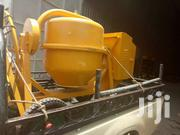 Concrete Mixer | Electrical Equipment for sale in Homa Bay, Mfangano Island