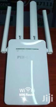 Pix-link Wifi Repeater | Laptops & Computers for sale in Nairobi, Nairobi Central