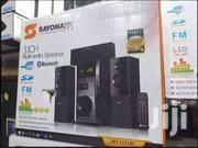 Sayona Subwoofer Sht-1130 | Audio & Music Equipment for sale in Nairobi, Nairobi Central