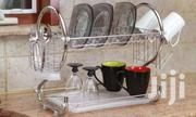 2 Tier Stainless Steel Rack | Home Appliances for sale in Nairobi, Nairobi Central
