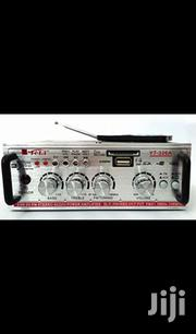 Hi Fi Stereo Audio Amplifier In Shop ,Free Delivery Cbd   Audio & Music Equipment for sale in Nairobi, Nairobi Central