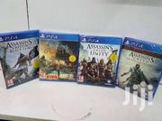 Assassin's Creed PS4   Video Games for sale in Nairobi, Nairobi Central