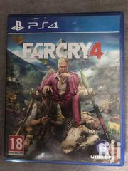 Farcry 4 | Video Games for sale in Nairobi, Nairobi Central