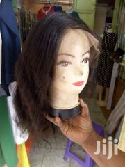 14 Inches Full Lace Wig 100% Pure Human Hair | Hair Beauty for sale in Nairobi, Nairobi Central