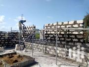 Site Foreman/Supervisor/Maintainance Officer | Engineering & Architecture CVs for sale in Mombasa, Bamburi