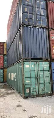 Container For Sale Karen Hardy | Commercial Property For Sale for sale in Kirinyaga, Kiine