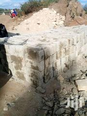 White Machine Cut Quality Stones | Building Materials for sale in Nairobi, Ngara
