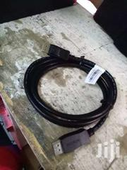 Display Port To Display Cable | Computer Accessories  for sale in Nairobi, Nairobi Central