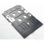 Inkjet PVC Card Tray For Epson, Canon Printers | Computer Accessories  for sale in Nairobi, Nairobi Central