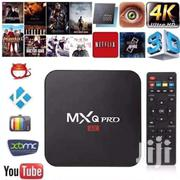 Pro Pro M X Q Pro Android TV Box | TV & DVD Equipment for sale in Nairobi, Nairobi Central