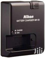 Nikon Charger Mh25 For Nikon Enel15 Enel15a | Computer Accessories  for sale in Nairobi, Nairobi Central
