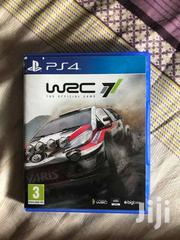 Wrc 7 | Video Games for sale in Nairobi, Nairobi Central