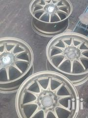 Rim Size 15 For Toyota And Nissan Cars | Vehicle Parts & Accessories for sale in Nairobi, Nairobi Central