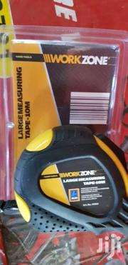 Workzone Large Measuring Tape   Measuring & Layout Tools for sale in Nairobi, Nairobi Central