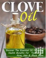 Clove Oil | Bath & Body for sale in Nairobi, Nairobi West
