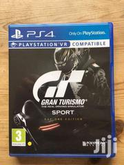 Grant Turismo Sport | Video Games for sale in Nairobi, Nairobi Central