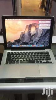Macbook Pro Core 2 Duo 4gb Ram 500hdd | Laptops & Computers for sale in Nairobi, Nairobi Central