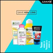 GARNIER Skin Care Essentials Pack | Skin Care for sale in Kiambu, Gitaru