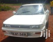Toyota Ae 91 Quick Sale | Cars for sale in Murang'a, Ichagaki