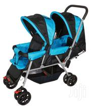 Baby Twins Pushchair | Prams & Strollers for sale in Nairobi, Nairobi Central