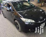 Toyota Wish Very Clean | Cars for sale in Mombasa, Tudor