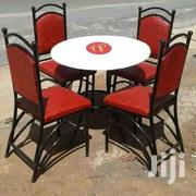 Hotel, Club Seats And Tables With Logos | Furniture for sale in Nairobi, Umoja II