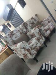 Pair Of Armchairs  - Flowerfabric | Furniture for sale in Nairobi, Eastleigh North