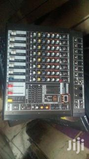 9channel Powered Mixer | Musical Instruments for sale in Nairobi, Nairobi Central