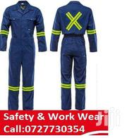Reflective Overalls With Elastic Band | Safety Equipment for sale in Nairobi, Nairobi Central