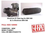 Elinchrom BRX 500 AND Elinchrom EL Tube Bag For BRX 500 | Cameras, Video Cameras & Accessories for sale in Nairobi, Kileleshwa