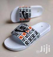 Nike 'just Do It' Slips | Shoes for sale in Nairobi, Nairobi Central