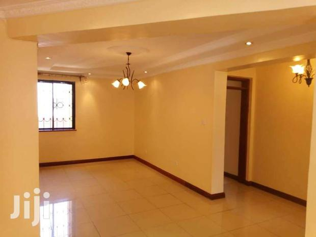 Archive: Modern Spacious Newly Built One Bedroom House To Let At Imara Daima