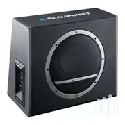 Blaupunkt XLB300A 12 Inch Powered Subwoofer 1000 Watts With Remote | Vehicle Parts & Accessories for sale in Nairobi, Nairobi Central