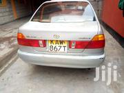 Toyota 110 Manual In Good Condition Quick Sale | Cars for sale in Machakos, Athi River