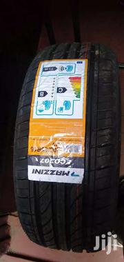 205/55/16 Mazzini Tyre's Is Made In China   Vehicle Parts & Accessories for sale in Nairobi, Nairobi Central