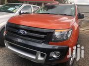 Ford Ranger Wild Trak 2013 Model New Shape | Cars for sale in Nairobi, Kilimani