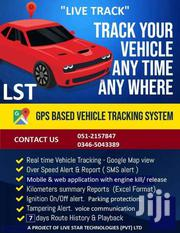 GPS/GPRS/SMS Car Tracking Tracker | Vehicle Parts & Accessories for sale in Machakos, Athi River