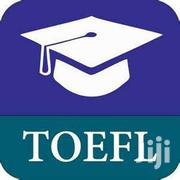 TOEFL Exam And Lessons | Classes & Courses for sale in Nairobi, Nairobi Central