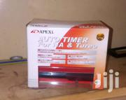 Apex Turbo Timer, Free Delivery Cbd | Vehicle Parts & Accessories for sale in Nairobi, Nairobi Central