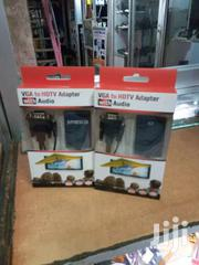 Hdmi To Vga Converter At | Computer Accessories  for sale in Nairobi, Nairobi Central