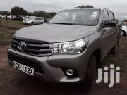 TOYOTA HILUX LOCAL DOUBLE CAB | Cars for sale in Nairobi, Nairobi Central