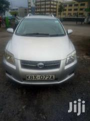 Toyota Fielder | Cars for sale in Nakuru, London