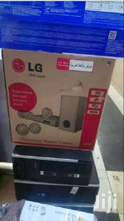 LG 300watts DH3140S DVD Home Theater Sound System   Audio & Music Equipment for sale in Nairobi, Nairobi Central