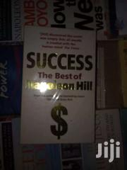Success: The Best Of Napoleon Hill | Books & Games for sale in Nairobi, Nairobi Central