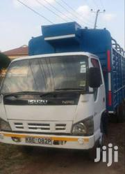 Isuzu Npr Quick Sale | Trucks & Trailers for sale in Isiolo, Kinna