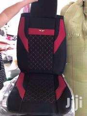 Elegant Velvet Clip-on Car Seat Covers With Neck Pillows | Vehicle Parts & Accessories for sale in Nairobi, Landimawe
