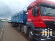 Mercedes Benz Actros 2543 Single Diff With Trailer | Trucks & Trailers for sale in Nairobi, Nairobi Central