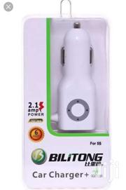 Bilitong TC-04 For USB And Car Charger For iPhone | Vehicle Parts & Accessories for sale in Nairobi, Nairobi Central